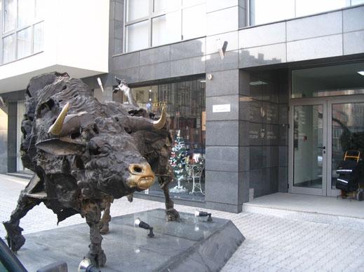 Оборотът на Българска фондова борса за април е 188.445 млн. лв.