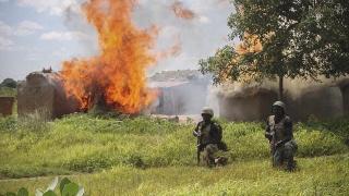 Девет загинали при атентат в Северна Нигерия