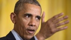 Обама очаква до края на 2016 г. да се създадат предпоставки за падането на Мосул