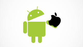 5 причини да изберете Android смартфон пред iPhone