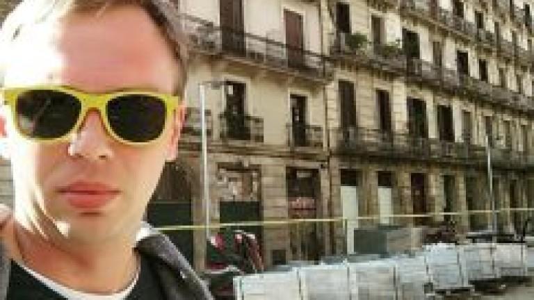 Известен разследващ журналист арестуван в Русия