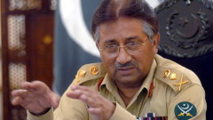 Пакистан осъди на смърт бившия си лидер Первез Мушараф