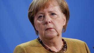 Германия удължава блокадата до 14 март?