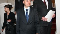 """РЗС внесоха сигнал срещу """"лявата ръка на Цветанов"""""""