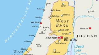 Израелски войник беше ранен