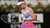 Елина Свитолина спечели турнира в Страсбург