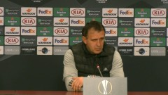 Бруно Акрапович:  ЦСКА може да победи Клуж, готови сме за всякакви изненади