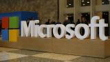 Акциите на Microsoft скочиха до най-високото ниво в историята на компанията