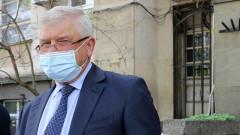 Кирил Ананиев: Не съм изпуснал контрола
