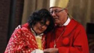 За пръв път жена стана свещеник в Италия