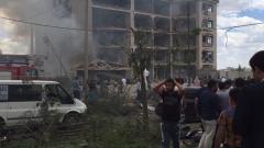 11 загинали и 78 ранени при нападение с кола бомба в Югоизточна Турция