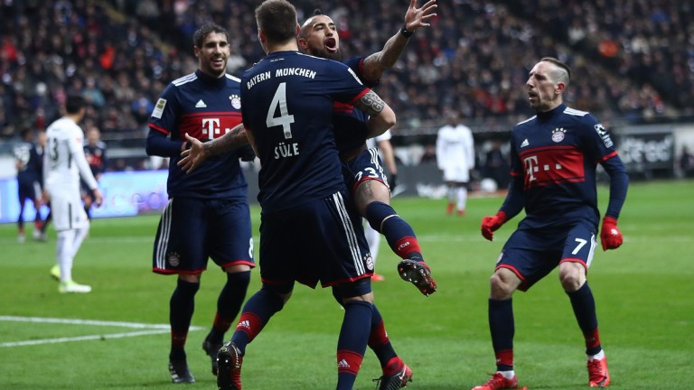 Артуро Видал: Благодаря на Байерн, време е за Барселона