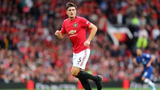 Хари Магуайър: Всички в Юнайтед ще научат страшно много от Роналдо