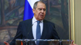 Лавров се захвана с либералите в Русия, гони всеки, който не е патриот