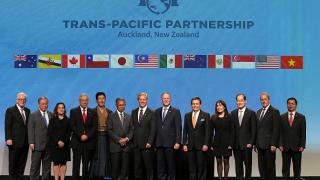 12 страни подписаха Транстихоокеанското партньорство. За какво се разбраха?