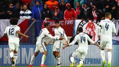 Лудост! 350 милиона евро е откупващата клауза на резерва на Реал!
