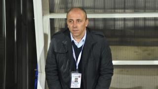 Илиан Илиев: Няма да искаме преиграване с Локо (Сф)