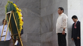 Във Филипините искат импийчмънт на президента