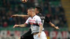 Наказаха италиански национал заради уредени мачове