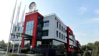 ЕБВР стана минотарен собственик в банковата група ProCredit Holding с дял от 3,6%