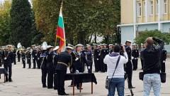 Ние сме бъдещето на България: Каквото и да правим, трябва да влагаме сърце!
