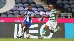 Порто победи Спортинг и триумфира с титлата в Португалия