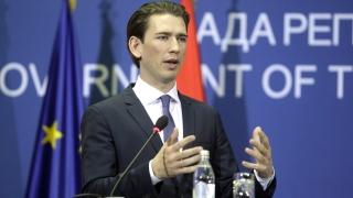 Виена привика посланика на Турция