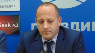 ГЕРБ се разпада пред очите ни, обяви Радан Кънев