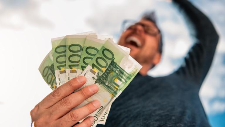 Българите по-богати през 2018 година? Едва ли
