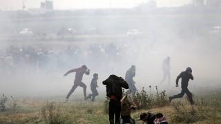 """Иран финансира насилието на """"Хамас"""" по границата на Газа с Израел, обяви Шин Бет"""