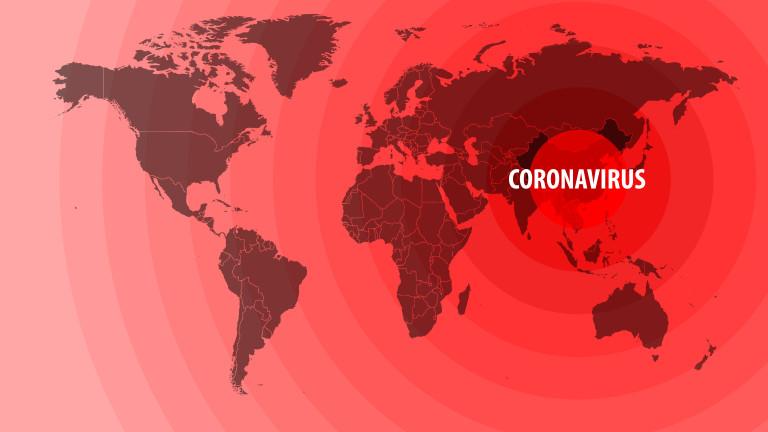 Пандемията от коронавирус е отнела живота на повече от 20 000 души по света