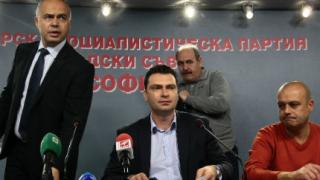 Социалистите искат касиране на изборите в София и оставката на шефа на ОИК