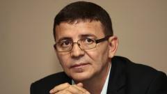 Съпредседателят на ДПС Рушен Риза осъди България