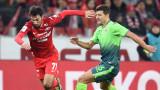 Ивелин Попов: Имаме предимство спрямо Атлетик (Билбао)