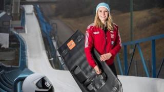 Русенката Мирела Рахнева ще се състезава за Канада в ПьонгЧанг