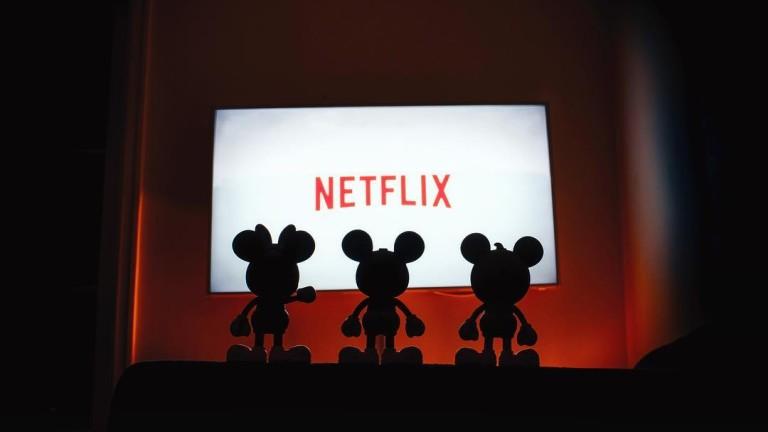 Disney+ вече променя играта (поне за Netflix)