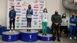 Министър Кралев подкрепи младите български атлети на Балканиадата