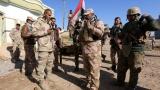 """Два месеца битка за Мосул и """"Ислямска държава"""" е все така силна"""