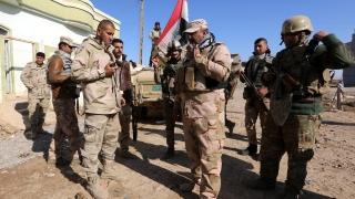 Иракските сили отвориха два нови фронта в Мосул