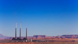 САЩ затвори две от най-големите си въглищни централи през 2019 година