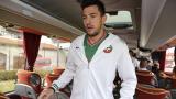 Манолев проговори за евентуалния си трансфер в ЦСКА