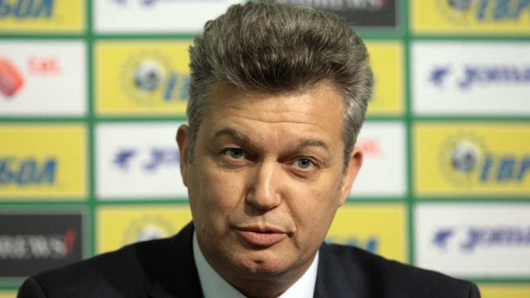 Шефът на съдиите скочи на колегите си след теслите на ЦСКА-София - Дунав!