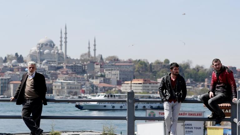 Турция изправи 17 журналисти на съд по делото за опит за преврат
