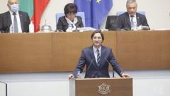 """Кошмарът """"ГЕРБ посяга на Конституцията"""" продължава, притеснени от БСП"""