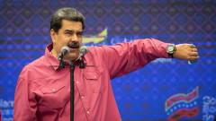Мадуро иска отново да е шофьор на автобус