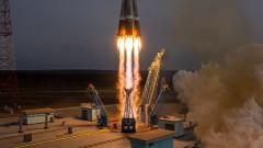 """""""Прогрес МС-17"""" полетя към МКС"""