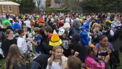 Родители зоват Хелоуин да е далеч от училищата и детските градини