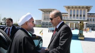Турция иска да купува повече газ от Иран