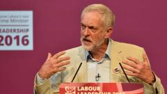 """""""Заковаха"""" лидера на лейбъристите Корбин как манипулира общественото мнение"""