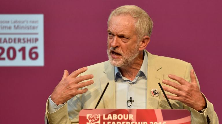 Новите членове на Лейбъристката партия без право да гласуват за лидер